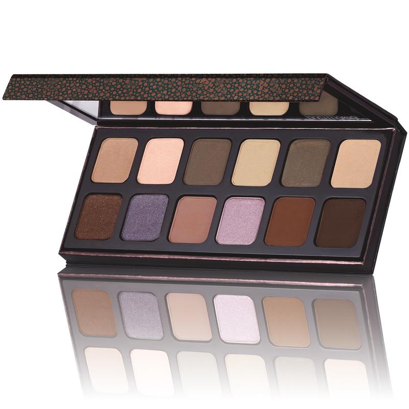 Extreme Neutrals Eyeshadow Palette