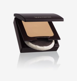 Pressed Setting Powder L MERCI Translucent Pressed Setting Powder Powder: