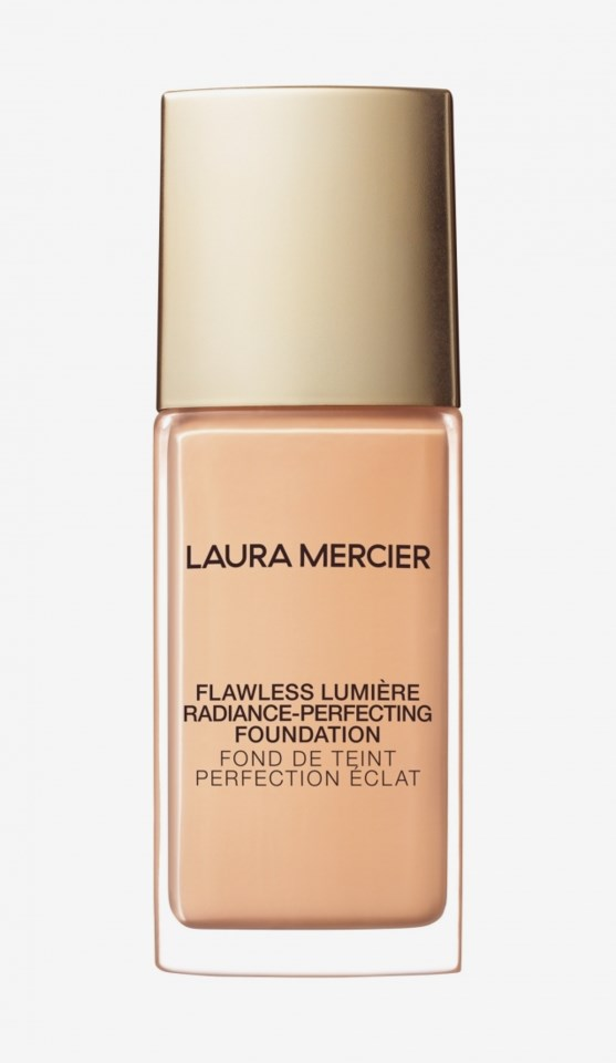 Flawless Lumiere Radiance Perfecting Foundation 2W1 Macadamia