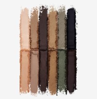 Eyeshadow Palette Parisian Nudes
