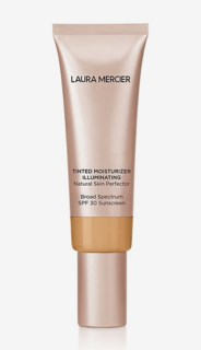 Tinted Moisturizer Illuminating Natural Skin Perfector SPF30 Foundation Bare Radiance