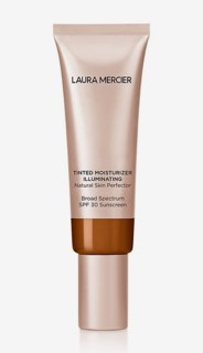 Tinted Moisturizer Illuminating Natural Skin Perfector SPF30 Foundation Amber Radiance
