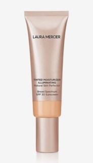 Tinted Moisturizer Illuminating Natural Skin Perfector SPF30 Foundation Pearl Radiance