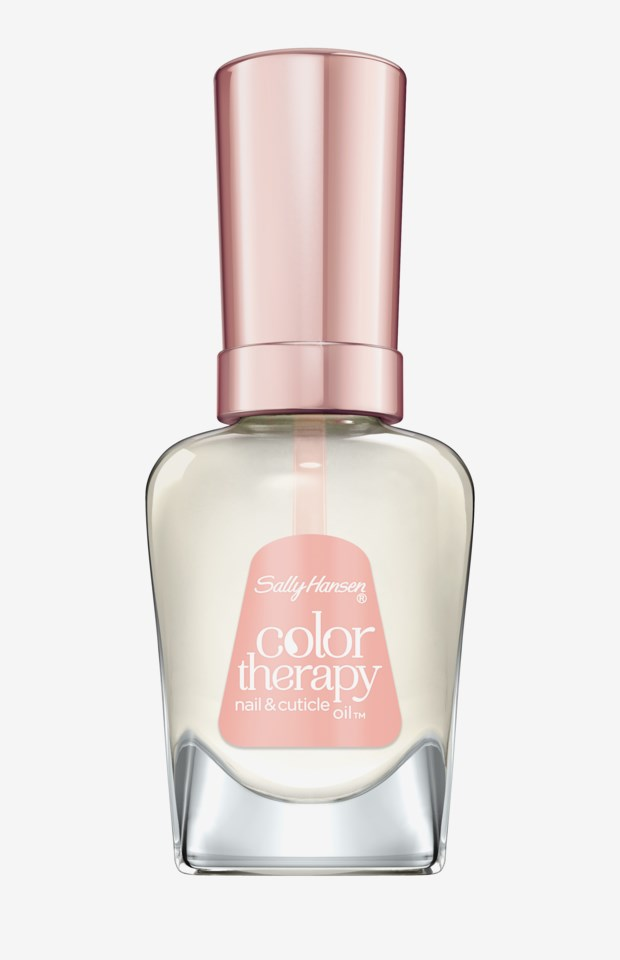 Color Therapy Nail & Cuticle Oil