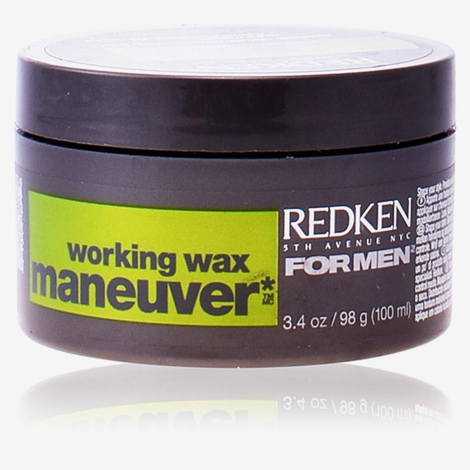 Mens Maneuver Wax