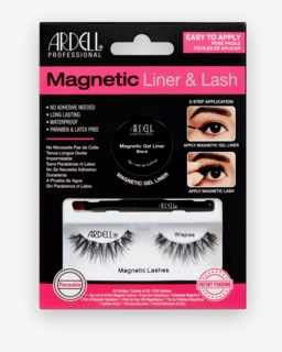 Magnetic Liner & Lash Kit Wispies