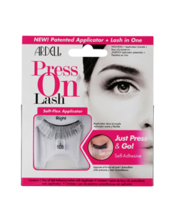 Press On False Lashes 105