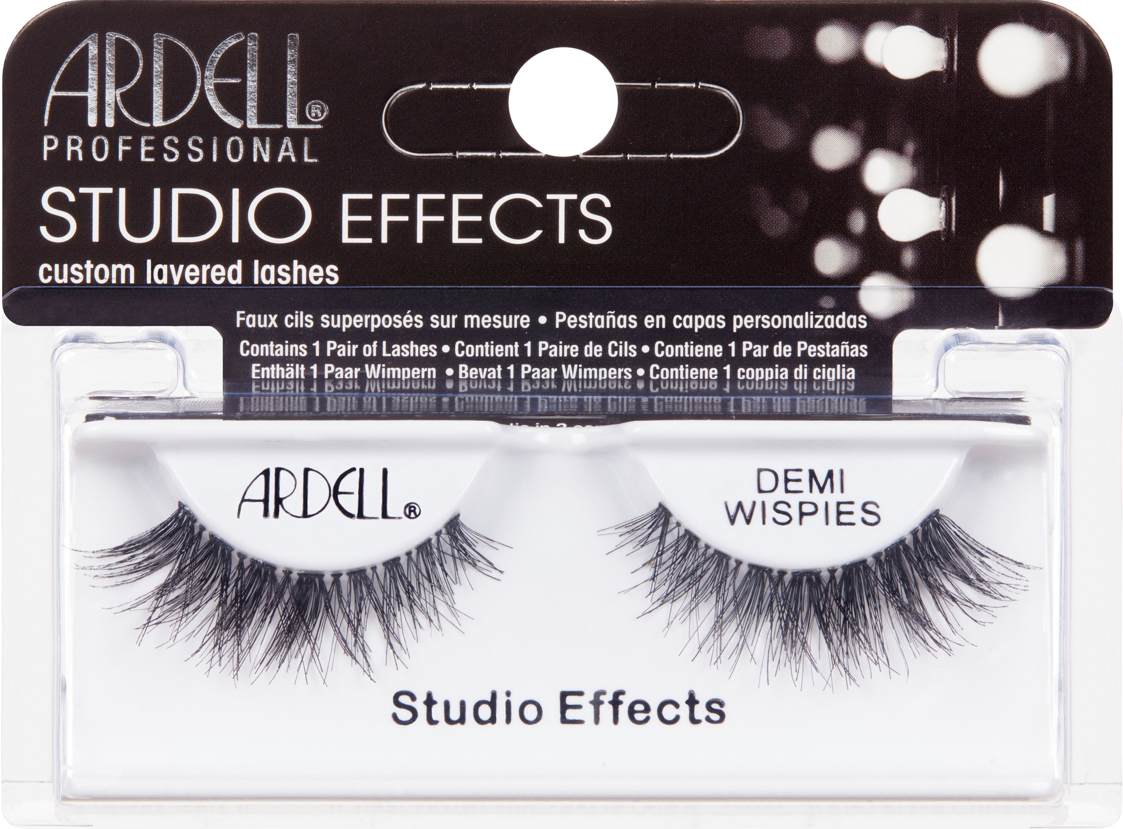 Studio Effects Demi Wispies Demi Wispies