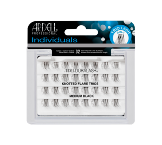 Knotted Trio Lash Medium
