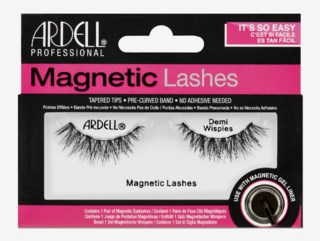 Single Magnetic Lash Demi Wispies