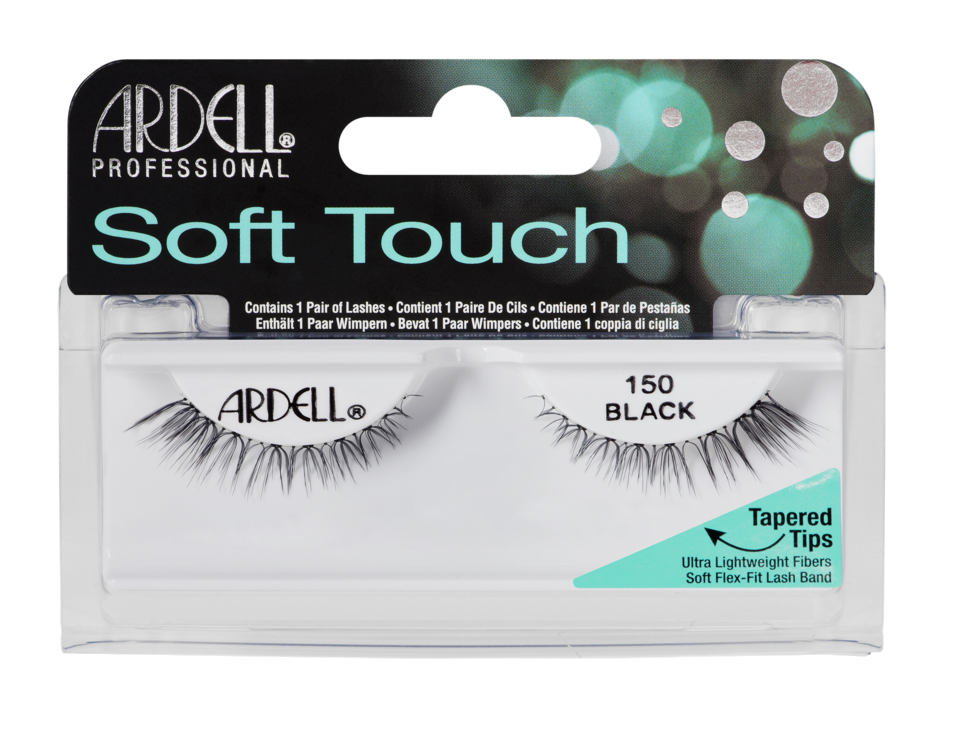 Soft Touch Lashes 150