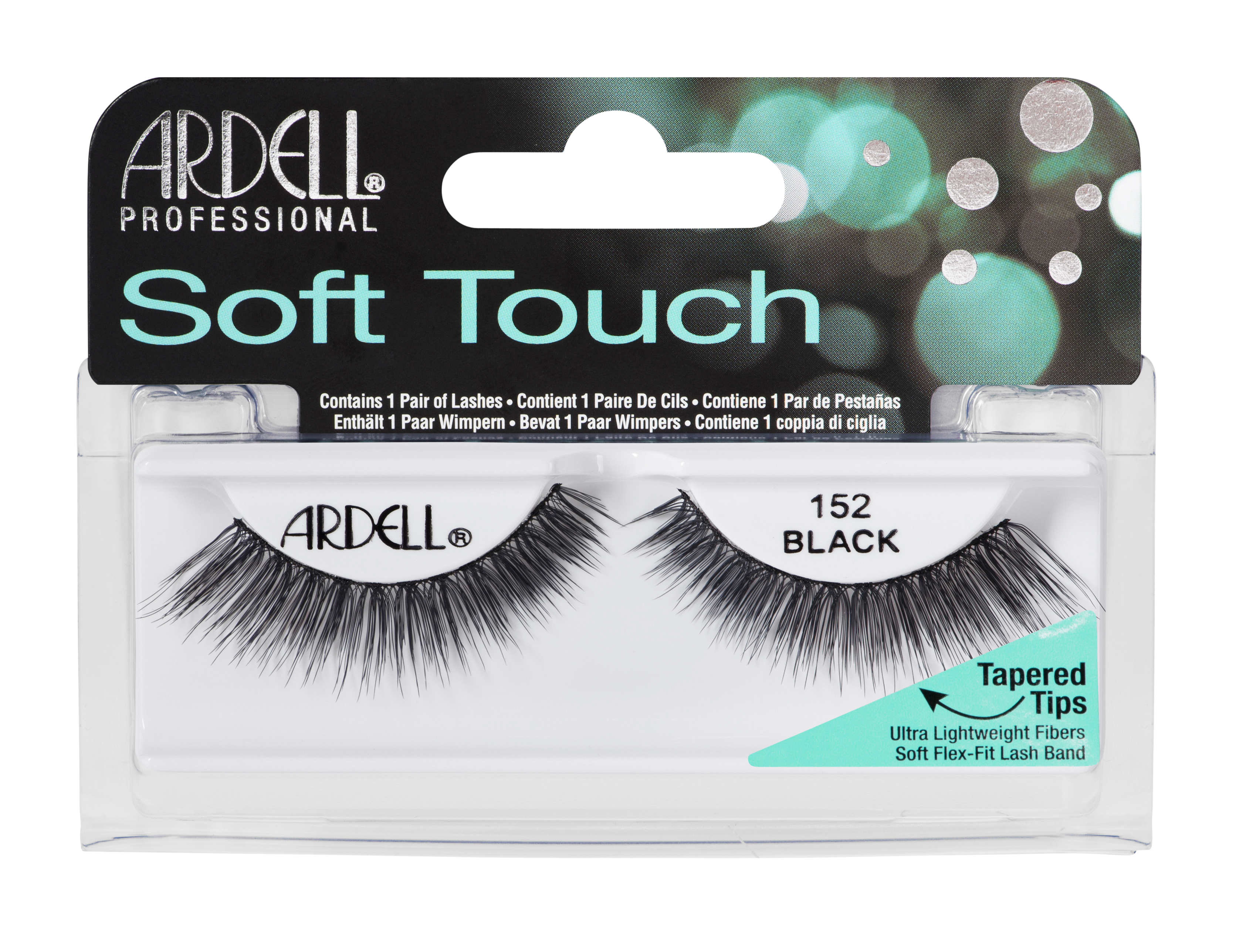Soft Touch Lashes 152