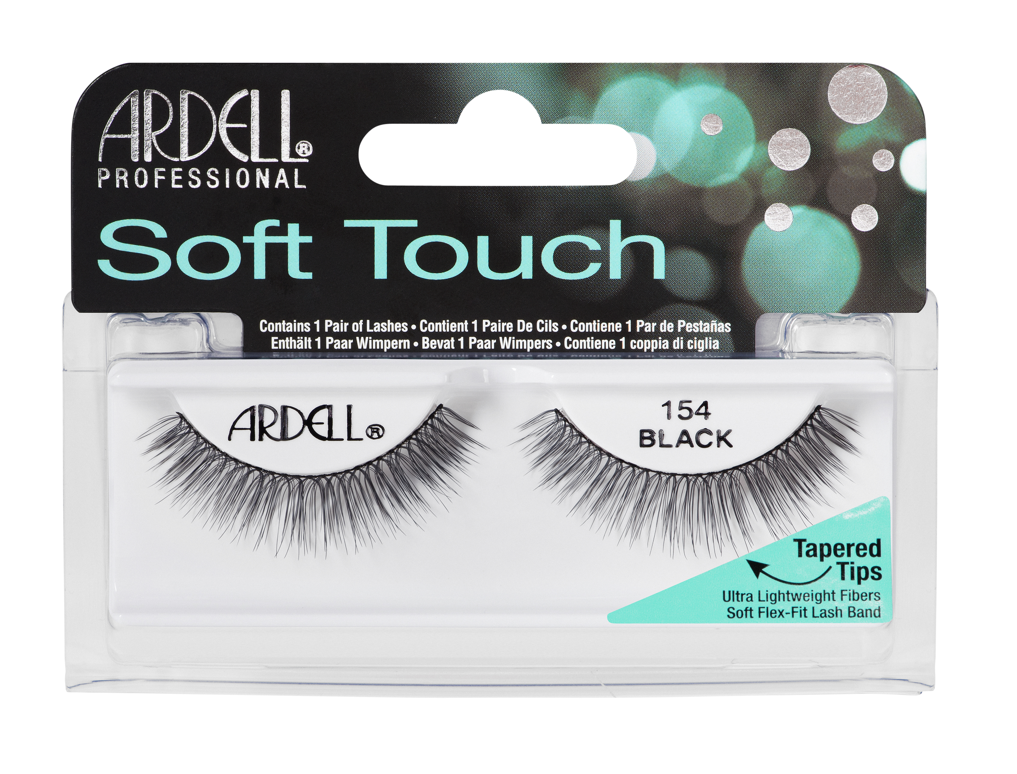Soft Touch Lashes 154