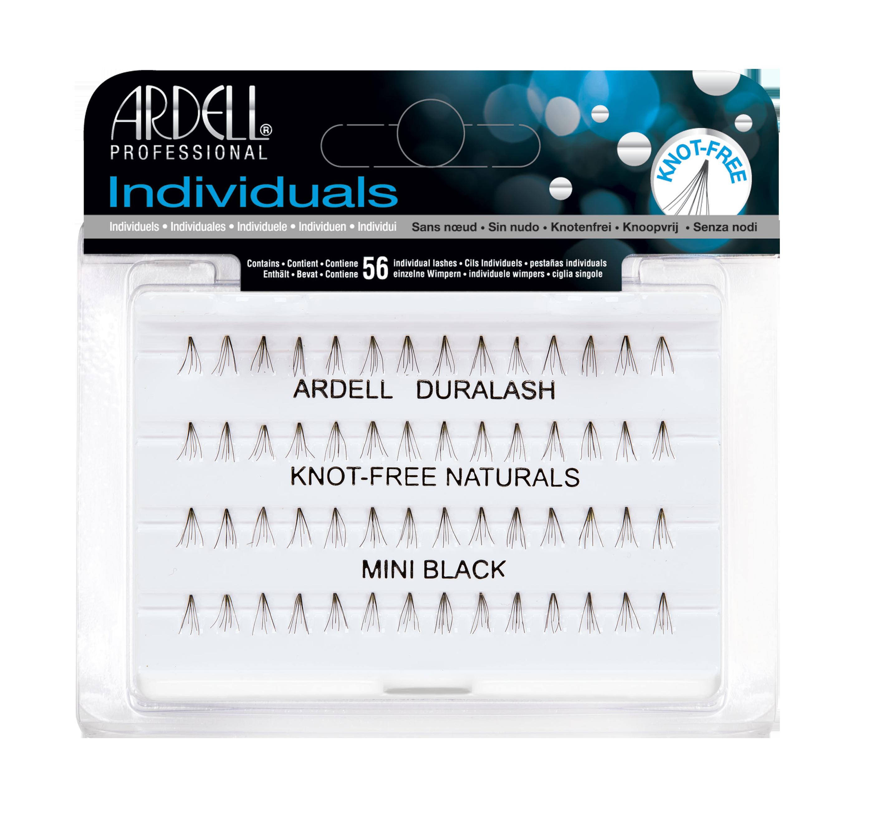 Duralash Individual Knot-free Mini