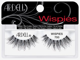 Wispies False Lashes 700
