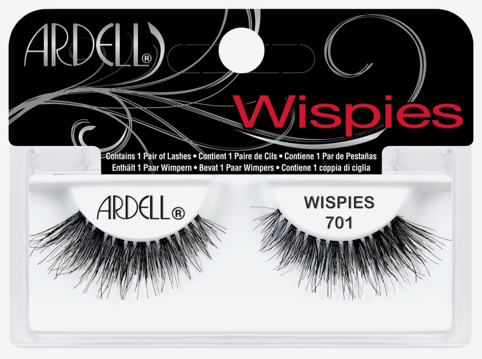 Wispies False Lashes 701