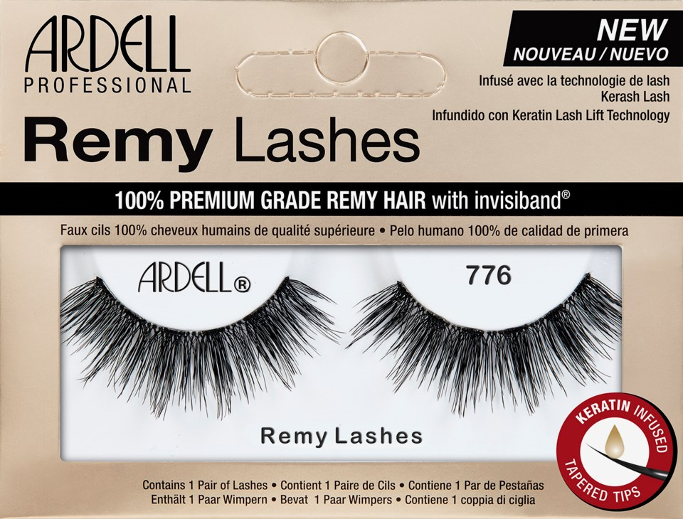 Remy Lash False Lashes 776