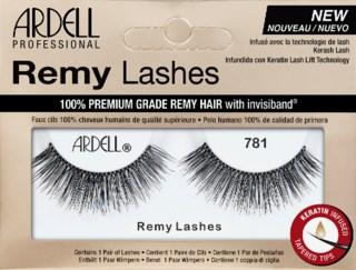 Remy Lash False Lashes 781