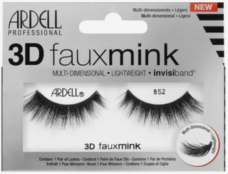 3D Faux Mink False Lashes 852