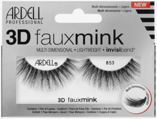 3D Faux Mink False Lashes 853