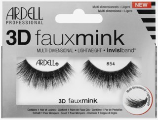 3D Faux Mink False Lashes 854