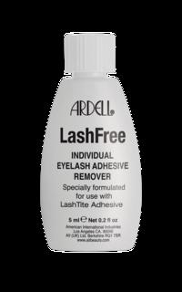 Lashfree remover Individual Lashes