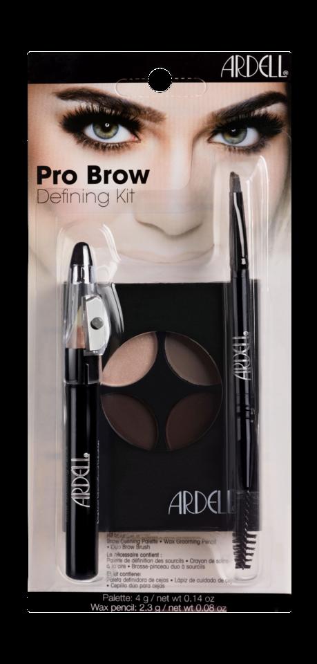 Pro Brow Defining Kit