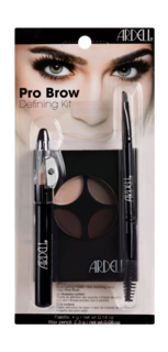 Pro Brow Defining Kit