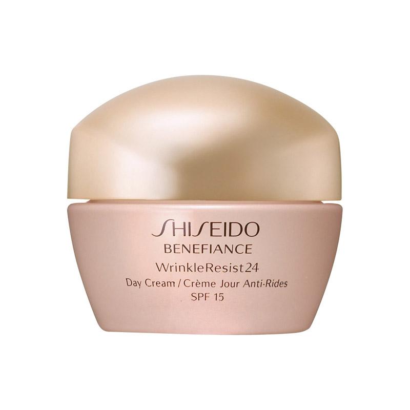 Benefiance Wrinkle Resist  Day Cream SPF 15