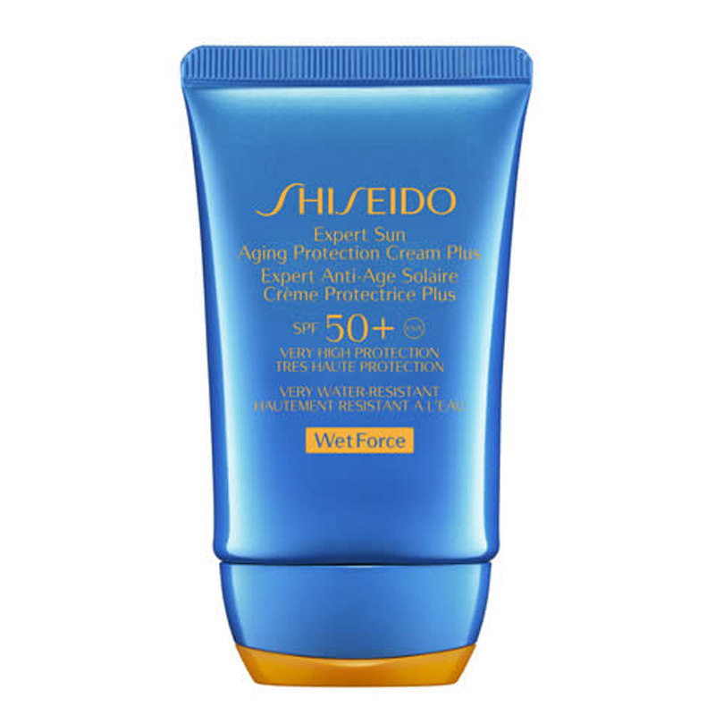 Expert Sun Aging Protection Cream Plus SPF 50