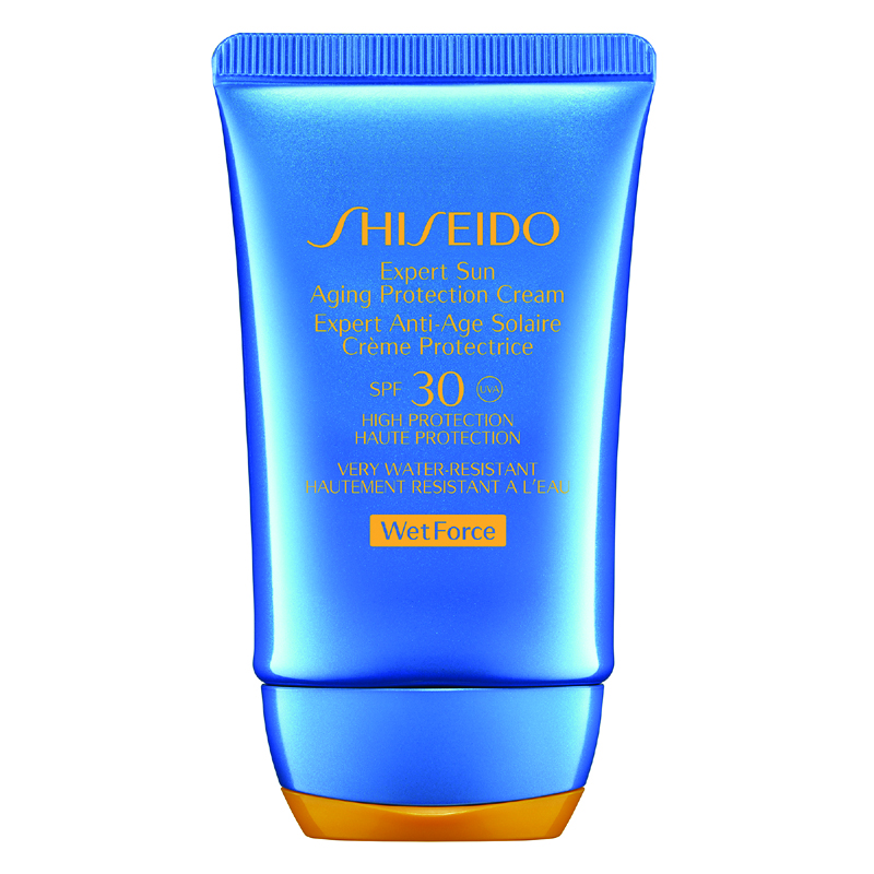 Expert Sun Aging Protection Cream Face SPF 30