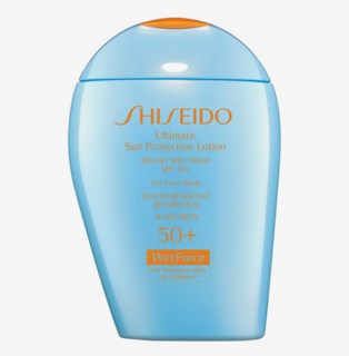 Sun Protective Lotion SPF 50 Sensitive