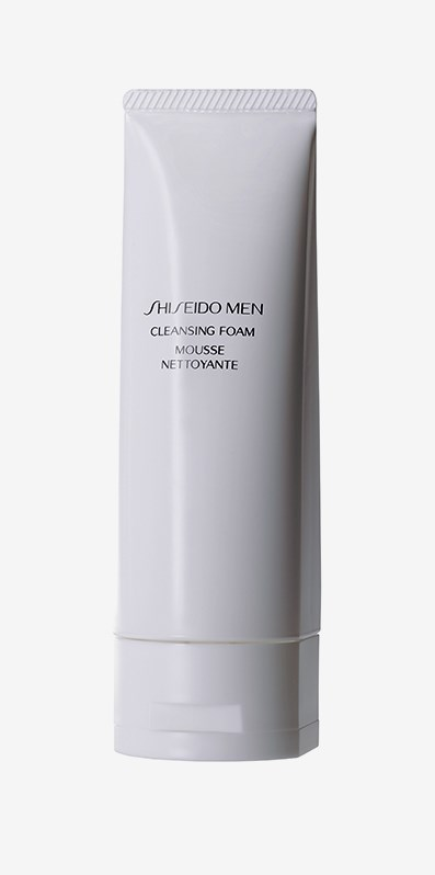 Men Cleansing Foam