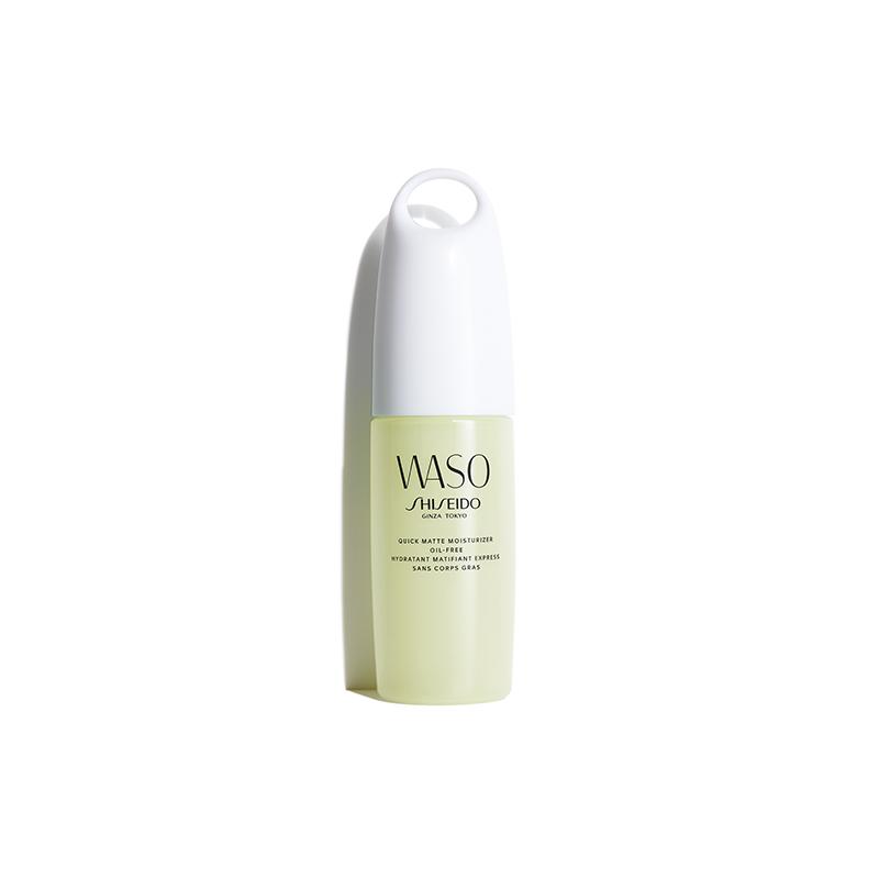 WASO Quick Matte Moisturizer Oil-Free