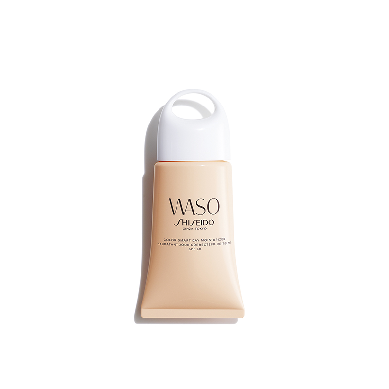 WASO Color-Smart Day Moisturizer
