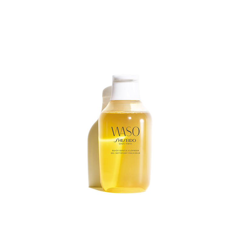 WASO Quick Gentle Cleanser 150 ml