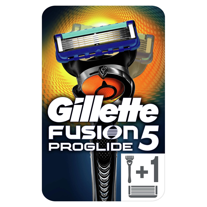 Fusion5 ProGlide rakhyvel för män + 1Blad