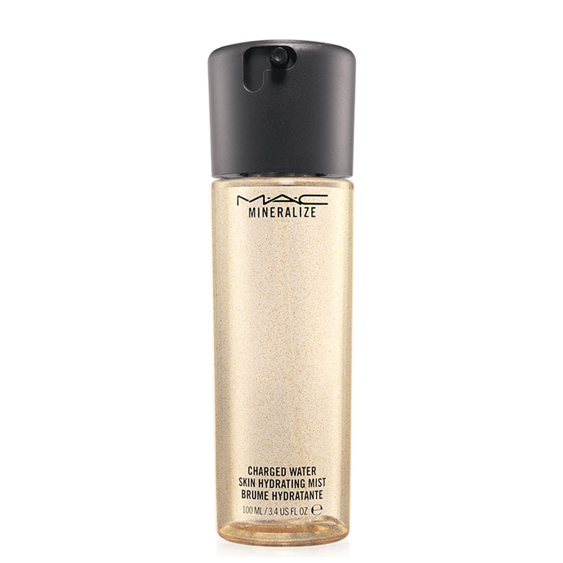 Mineralize Charged Water Skin Hydrating Mist