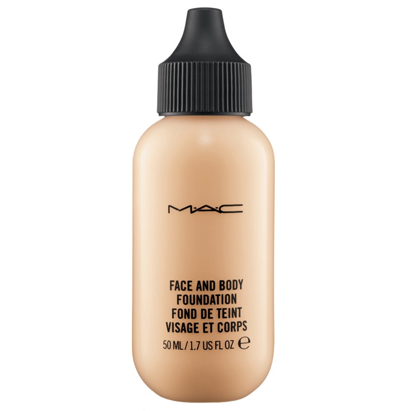 Studio Face & Body Foundation C4