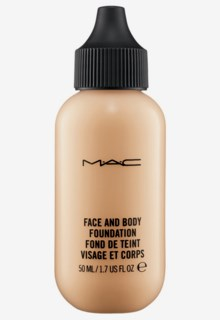 Studio Face & Body Foundation N1