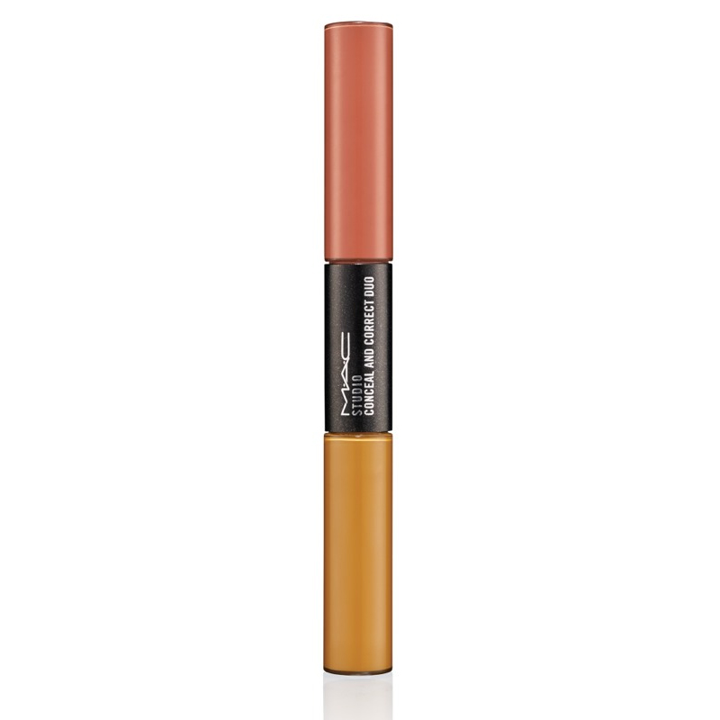 Studio Conceal and Correct Duo Pure orange / Ochre