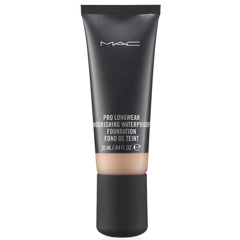 Pro Longwear Nourishing Waterproof Foundation NC30