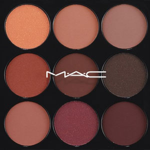 mac eyeshadow palette sverige