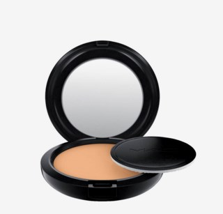 Next To Nothing Pressed Light Powder Dark