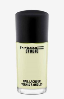 Studio Nail Lacquer BabySplit