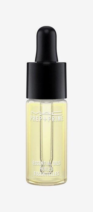 Prep + Prime Essential Oils Grapefruit & Chamomile