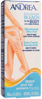 Extra Strength Bleach Creme Body
