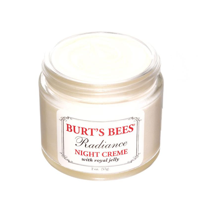 Radiance Night Cream