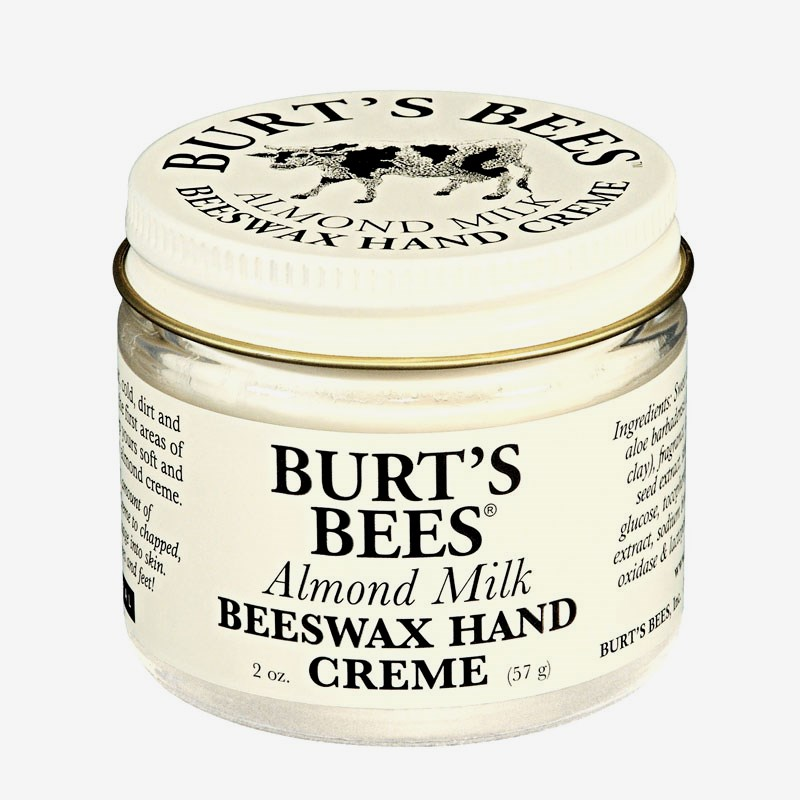 Almond Milk Beeswax Hand Cream 57 ml