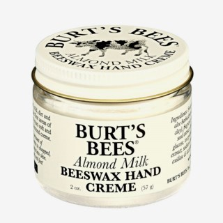 Almond Milk Beeswax Hand Cream Almond Milk & Beeswax Hand Cream